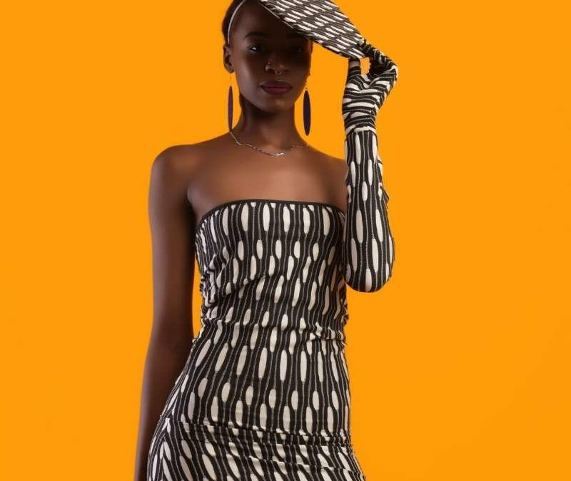 Les robes Africaines 2021