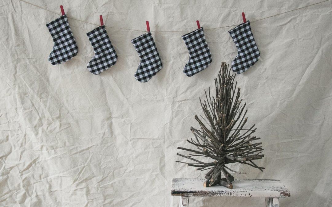 Pourquoi cette tradition de Noël avec des chaussettes ?