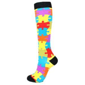 chaussettes-de-compression/chaussettes-de-compression-a-fermeture-eclair-pour-les-femmes