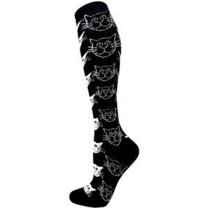 chaussettes-de-compression/chaussettes-de-compression-chat