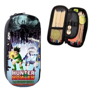 Trousse Hunter x Hunter Gon et Kirua Vs Brigade Fantôme