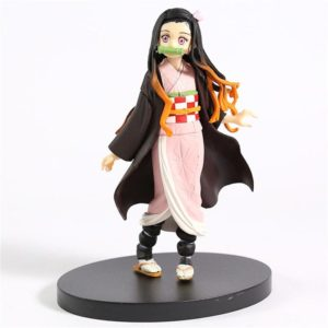 Figurine Demon Slayer Nezuko Kamado