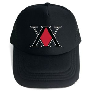 Casquette Hunter x Hunter Logo