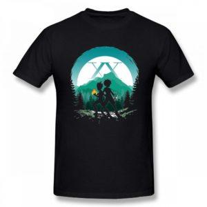 T-Shirt Hunter x Hunter Gon & Killua