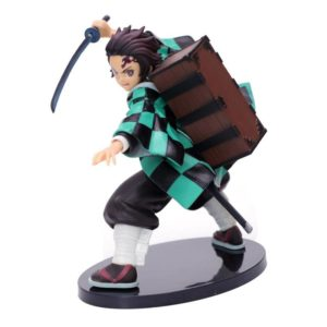 Figurine Tanjiro Kamado Caisse Demon Slayer