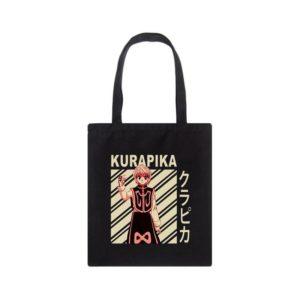 Sac en toile Kurapika HxH