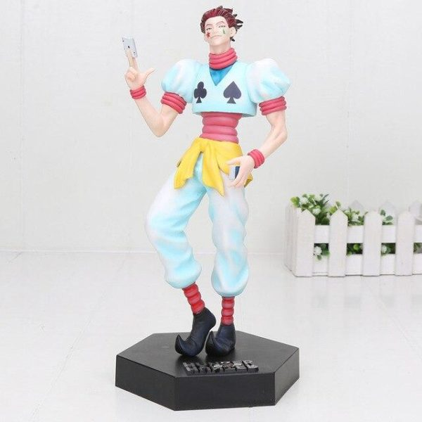 Statuette Hisoka Hunter x Hunter