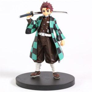 Figurine Demon Slayer Tanjiro Kamado