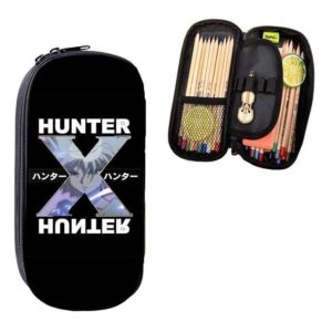 Trousse Hunter x Hunter Kirua Vitesse Divine X