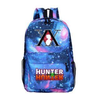 Sac à Dos Hunter x Hunter Blue Univers