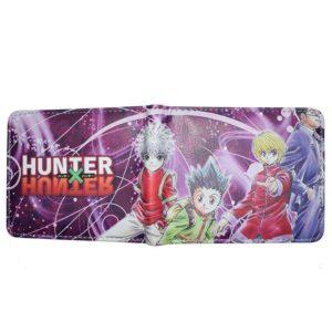 Portefeuille Hunter x Hunter Univers