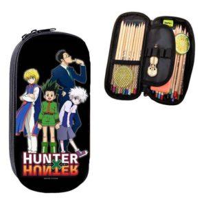 Trousse Hunter x Hunter Animé Originale