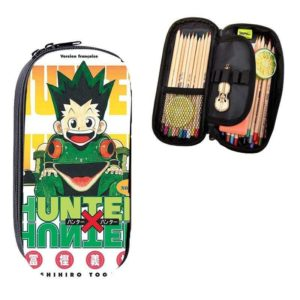 Trousse Hunter x Hunter Gon Manga