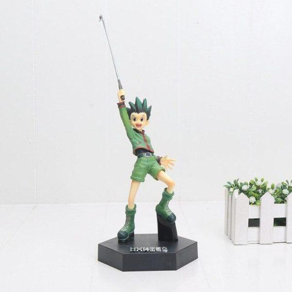 Statuette Gon