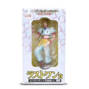 Figurine d'hisoka