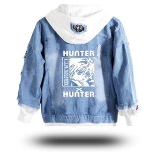 Jacket Hunter x Hunter