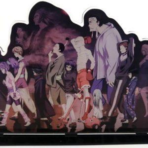 Figurine Brigade Fantôme